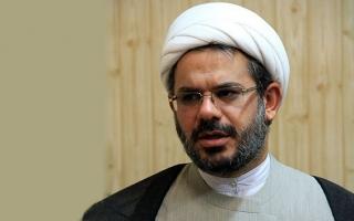 حجت الاسلام والمسلمین علی مخدوم