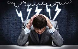 اضطراب، افکار مزاحم، اختلال خواب، بیماری، کرونا